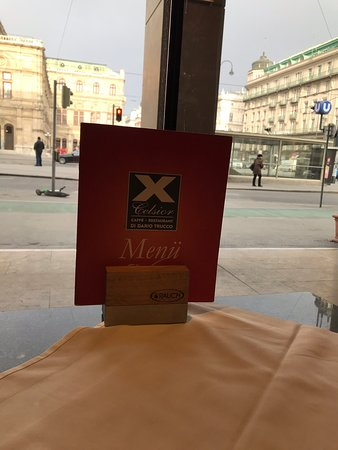 X-Celsior Caffe-Bar照片