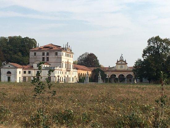 Villa Dolfin Boldù