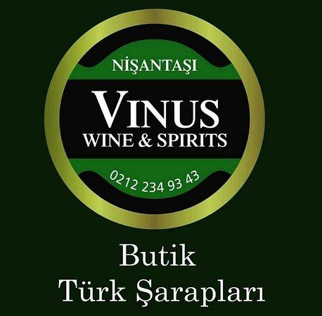 VINUS WINE & SPIRITS