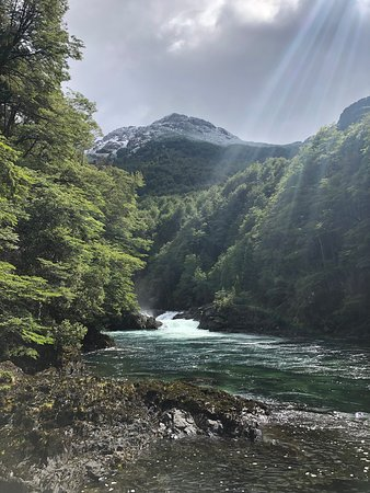 Nahuel Huapi National Park Photo