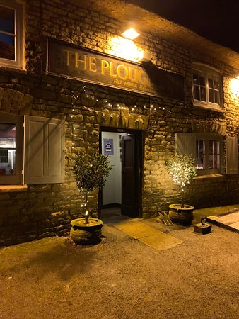 The Plough Inn Picture