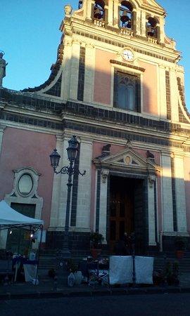 Parrocchia San Vito
