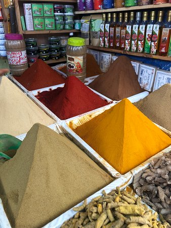Moroccan Food Tour (Rabat) - 2019 Book in Destination - All You Need
