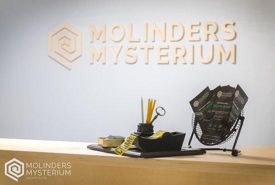 Molinders Mysterium