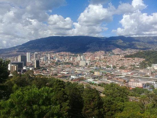 Bloom Travel Medellin