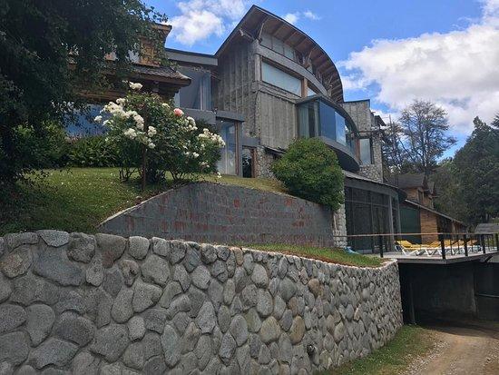 Ruca Kuyen Golf & Resort, hoteles en Villa La Angostura