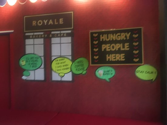 Royale Bakery Cafe Picture
