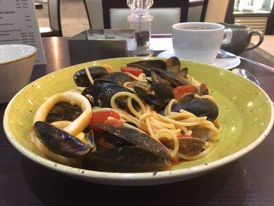 Food - Cibo Image