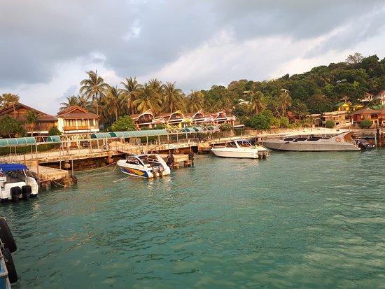 Tagesausflug Koh Phangan