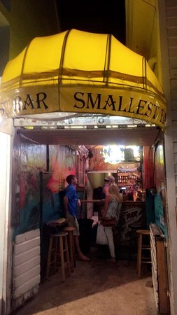 Smallest Bar (Key West) - 2019 All You Need to Know BEFORE ...