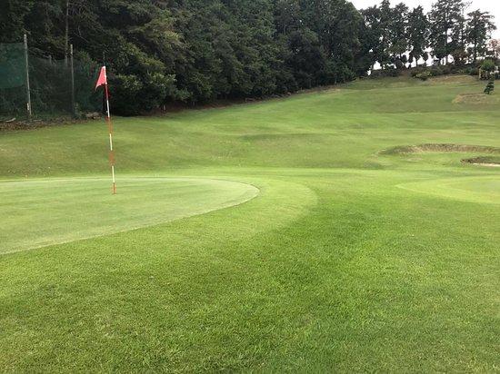 Kokubunjidai Golf Club