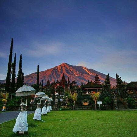 Frangipani Bali Tours