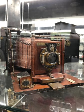 Michaels Camera Museum (Melbourne)  2019 All You Need to Know Before ... 118fee702246