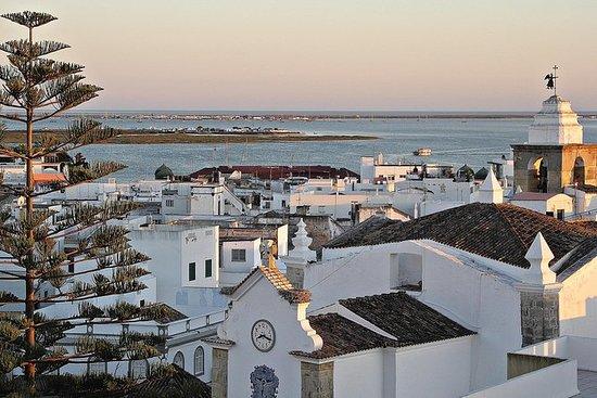 Tagesausflug Ost Algarve mit...