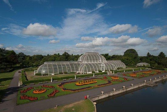 Billet d'entrée aux Kew Gardens