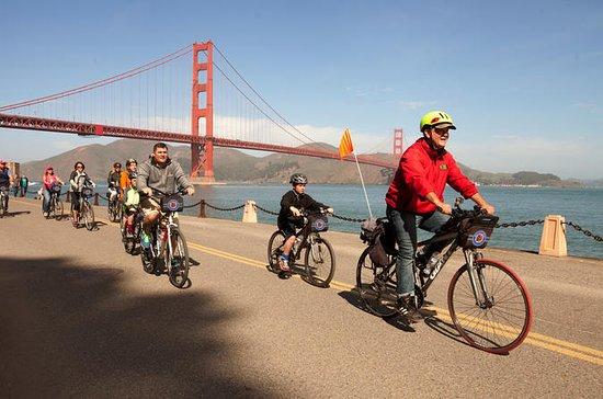 Tour Alcatraz en Golden Gate Bridge ...
