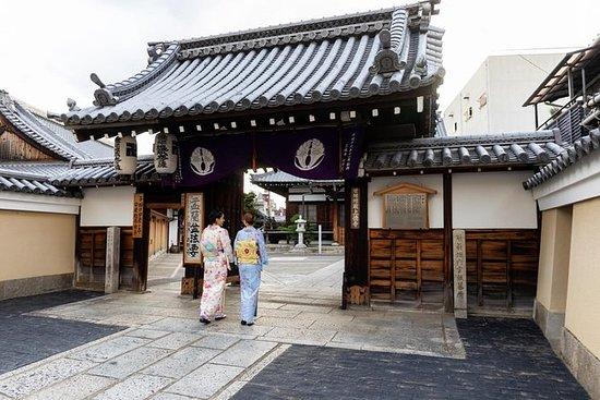Cerimônia Privada do Chá Japonês...
