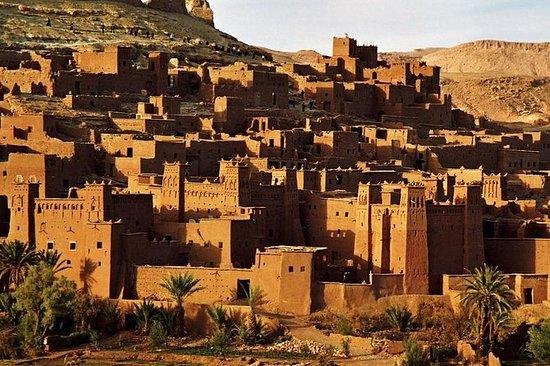 Ouarzazate Day Tour fra Marrakech