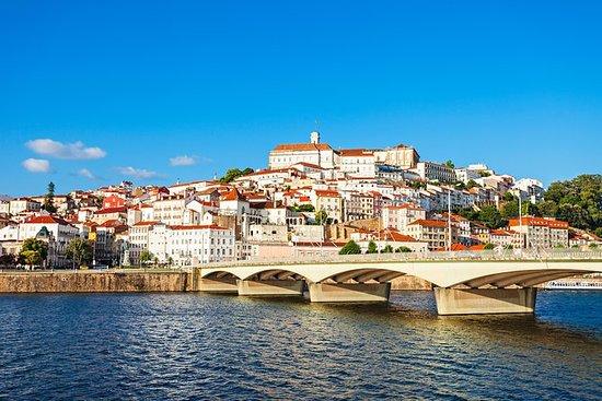 Coimbra og Buçaco Full Day Private...