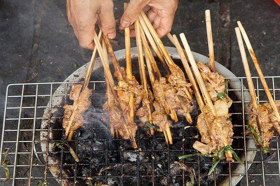 私人旅游:来自胡志明市的西贡美食