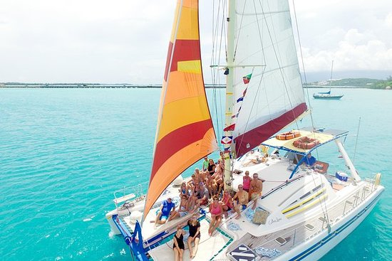 Sail Away to Turtle Bay !!