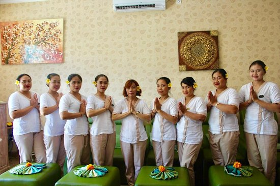 Putri Ubud Spa