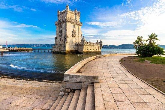 Le meilleur de Lisbonne et Belém Tour...