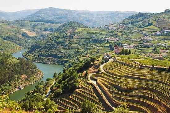 Volledige dag Douro Valley Shuttle ...