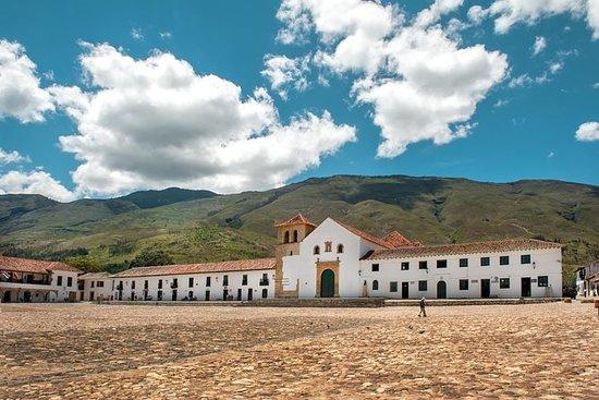 Villa de Leyva•私人2日游