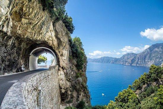 Private Pompeii and the Amalfi Coast...