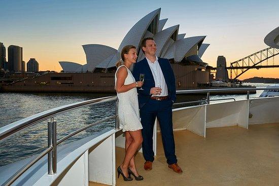 Sydney Harbour Cocktail Cruise
