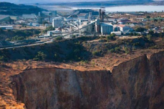 Cullinan Diamond Mine Day Tour from...