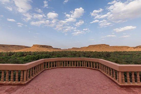 10-day private tour: The Sahara...
