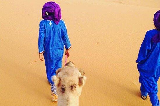 Marrakech Magical Desert Adventure...