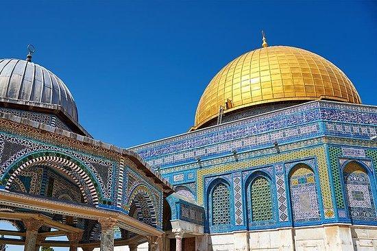 New Jerusalem: Holy City Tour