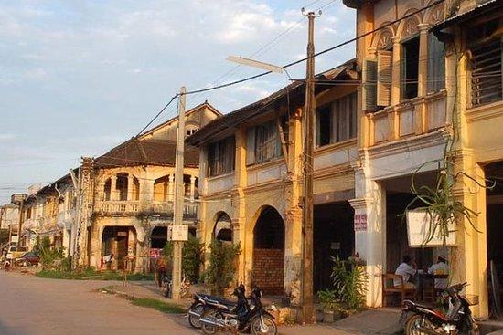Bokor et Kampot révélés par Knai Bang...