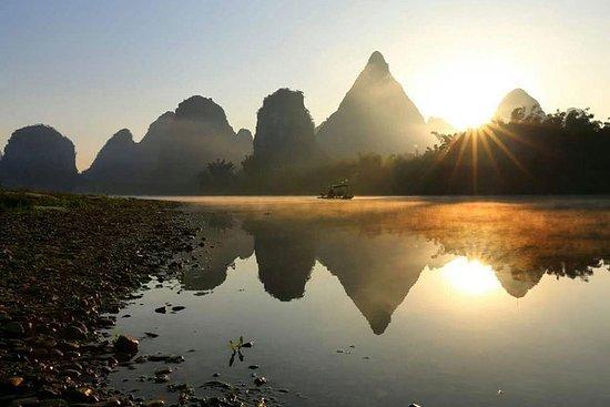 En dags privat tur på Li River Cruise...