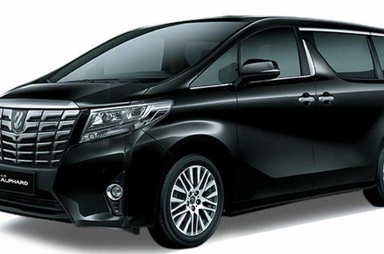 Singapur Changi Airport (SIN) Privattransfer: Singapore Changi Airport (SIN) Private Transfer