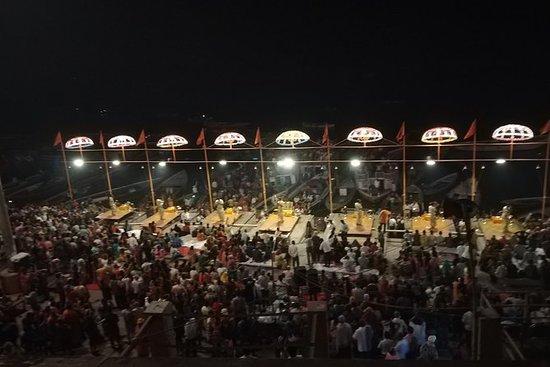 Varanasi Walking Tours Kveld - 1 til...