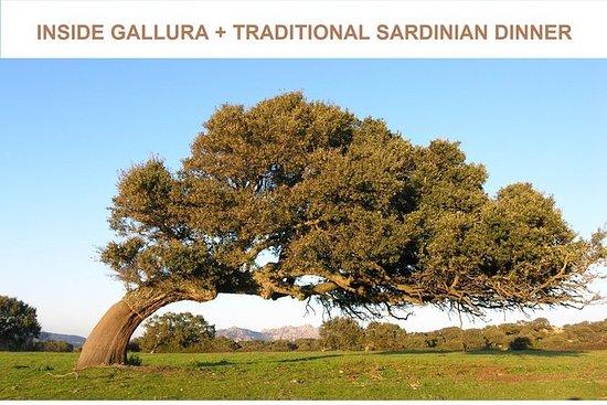 GALLURA TOUR + TRADITIONAL SARDINIAN...