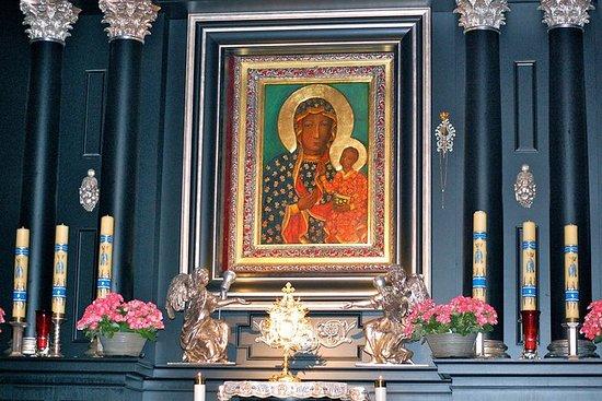 Czestochowa (Black Madonna Shrine...