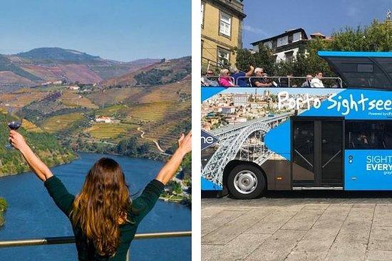 Douro Valley Tour og GRATIS billett...