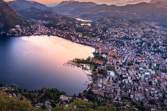 Tour Lugano