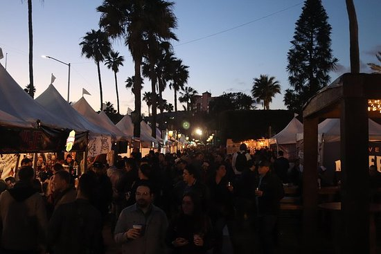 1 Dia Festival de Cervejas Artesanais...