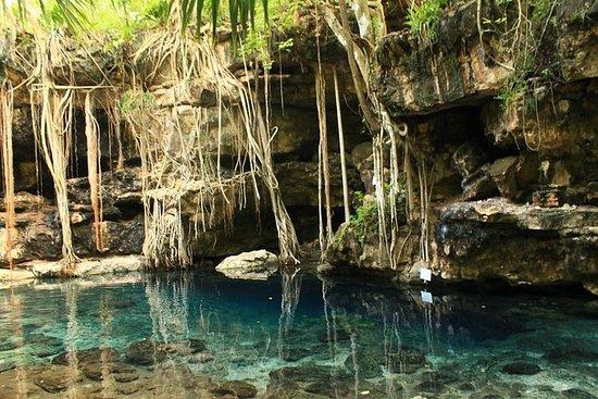 Haciendas and Cenotes