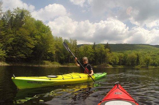 Flatwater Kayak Rental in Southern...