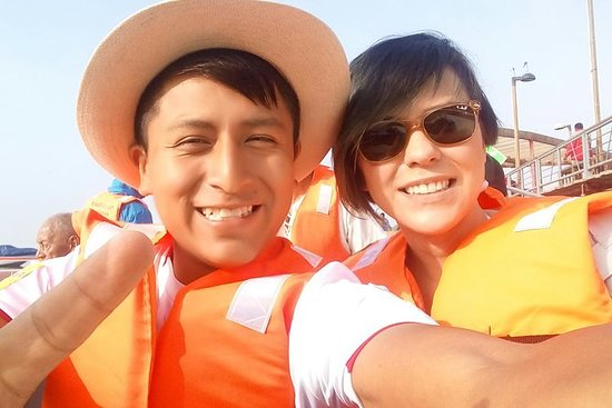 FULL DAY PARACAS NATURAL RESERVE