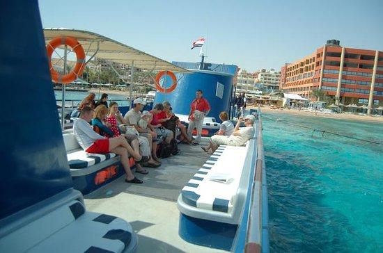 Seawolf Submarine Hurghada