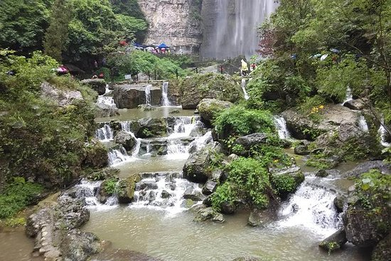 2-Day to Xiling Gorge in Yichang from...