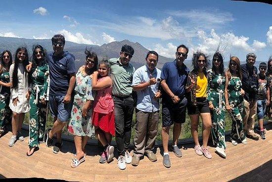 Natural Scenary Culture Ubud Kintamani Full Day Private Tour